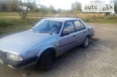 Mazda 626 1987 в Ивано-Франковске