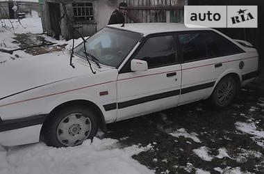 Mazda 626 1989 в Заречном