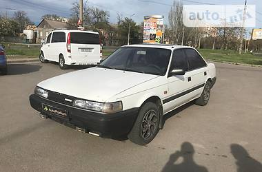 Mazda 626 1989 в Николаеве