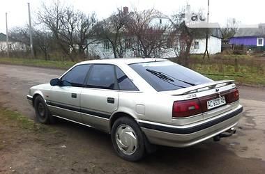 Mazda 626 1991 в Киверцах