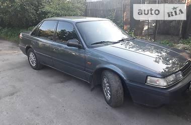 Mazda 626 1991 в Полтаве