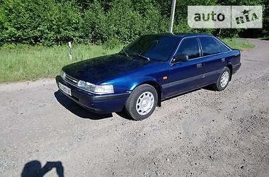 Mazda 626 1991 в Луцке