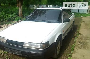 Mazda 626 1991 в Ивано-Франковске