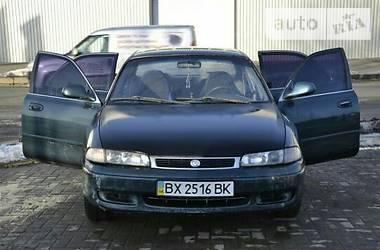 Mazda 626 1995 в Хмельницком