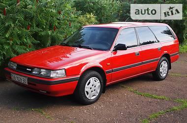 Mazda 626 1989 в Кадиевке