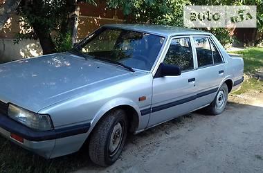 Mazda 626 1985 в Берегово