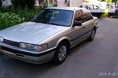 Mazda 626 1987 в Львове
