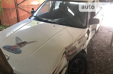 Mazda 626 1991 в Днепре