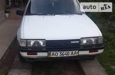 Mazda 626 1985 в Ужгороде