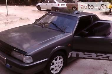 Mazda 626 1985 в Николаеве