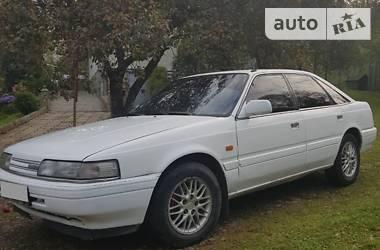 Mazda 626 1988 в Бориславе