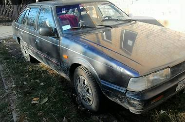 Mazda 626 1985 в Виннице