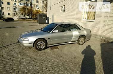Mazda 626 1992 в Павлограде