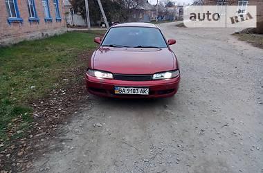 Mazda 626 1996 в Кропивницком