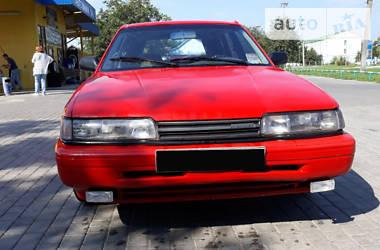 Mazda 626 1992 в Владимир-Волынском