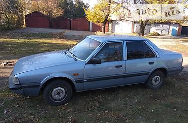 Mazda 626 1985 в Никополе
