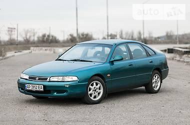 Mazda 626 1993 в Запорожье
