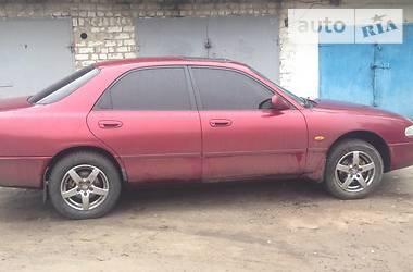 Mazda 626 1993 в Северодонецке