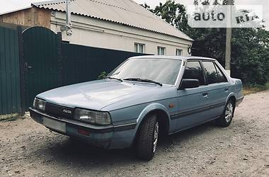 Mazda 626 1987 в Тростянце