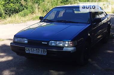 Mazda 626 1991 в Коломые