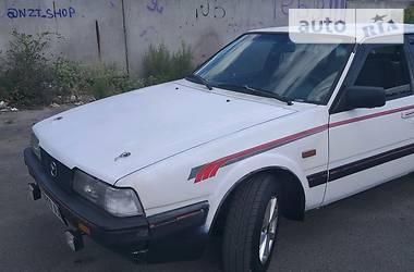 Mazda 626 1986 в Днепре