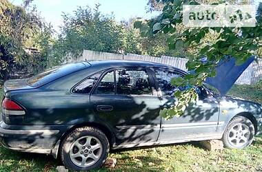 Mazda 626 1999 в Чечельнике