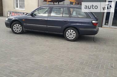 Mazda 626 1998 в Луцке