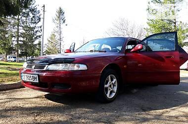Mazda 626 1996 в Черновцах