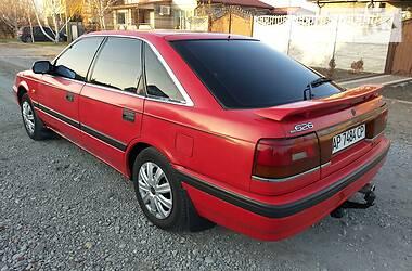 Mazda 626 1990 в Мелитополе