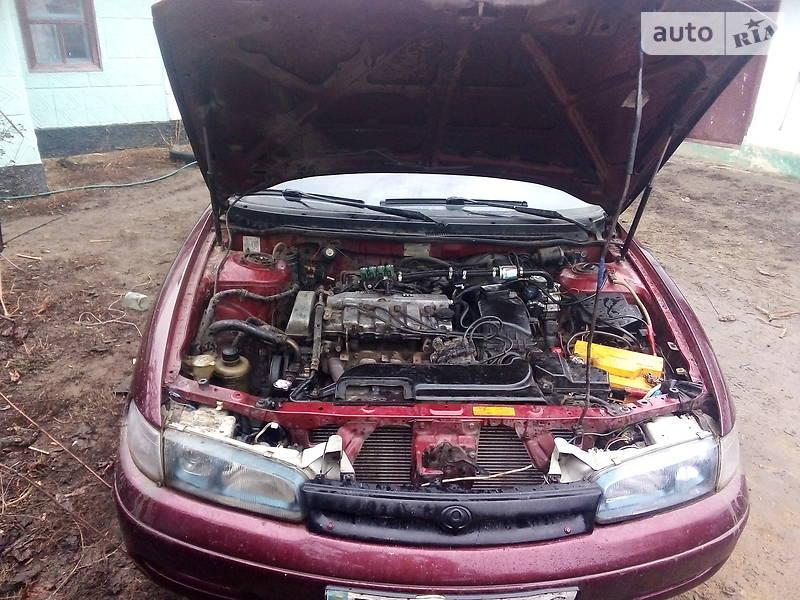 Mazda 626 1992 в Балте