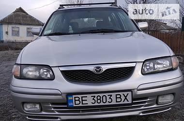 Mazda 626 2000 в Еланце