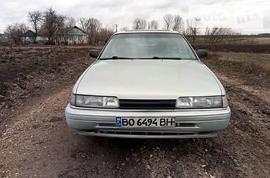Mazda 626 1991 в Теофиполе