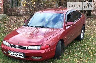 Mazda 626 1997 в Хмельницком