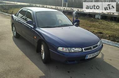 Mazda 626 1996 в Борзне