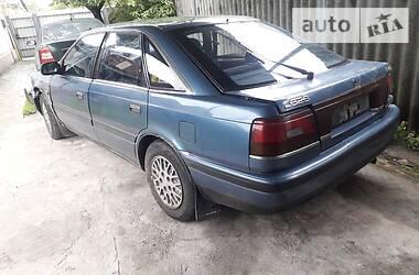 Mazda 626 1990 в Чернигове