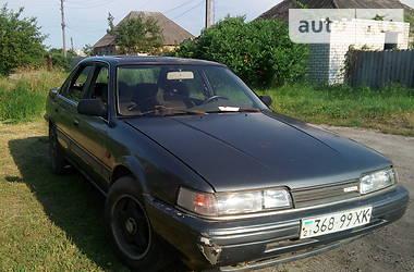 Mazda 626 1990 в Харькове