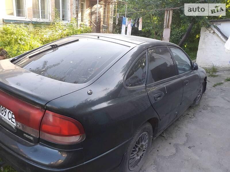 Mazda 626 1991 в Виннице