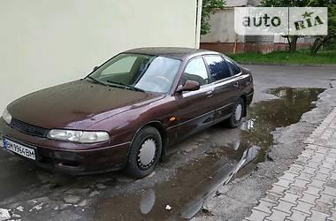 Лифтбек Mazda 626 1994 в Сумах