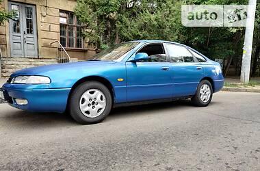 Mazda 626 1991 в Николаеве