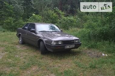 Mazda 626 1985 в Полтаве