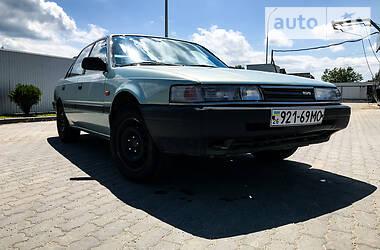 Mazda 626 1989 в Черновцах