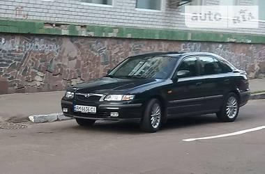 Mazda 626 1998 в Житомире