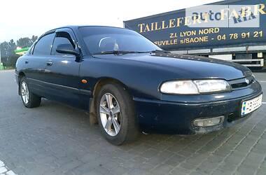 Mazda 626 1997 в Немирове