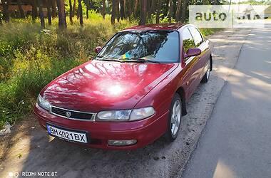 Mazda 626 1997 в Тростянце