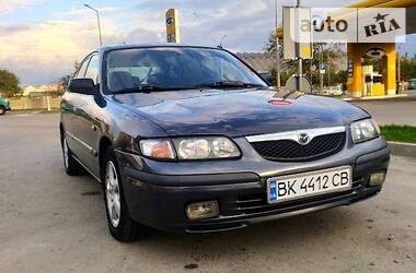 Mazda 626 1998 в Ровно