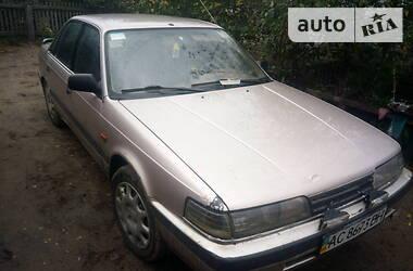 Mazda 626 1988 в Камне-Каширском