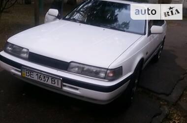 Mazda 626 1990 в Южноукраинске