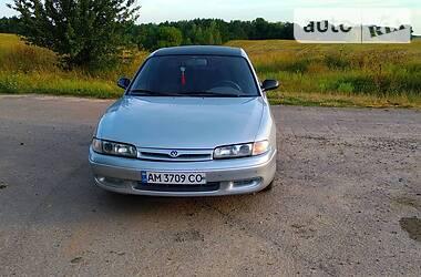 Mazda 626 1993 в Киеве
