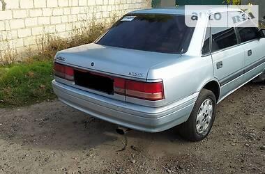 Mazda 626 1989 в Кропивницком