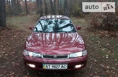 Mazda 626 1995 в Ивано-Франковске
